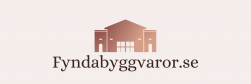 Fyndabyggvaror.se
